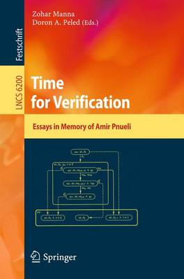 Time for Verification by Zohar Manna