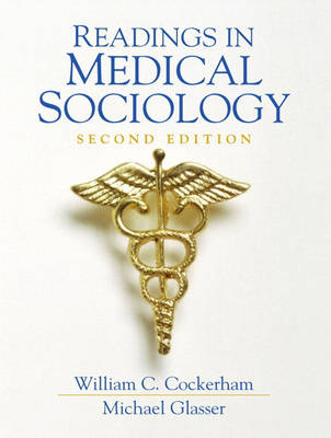 Readings in Medical Sociology by William C. Cockerham