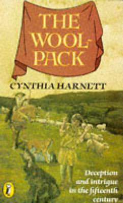 Wool-pack book
