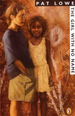 Girl With No Name book