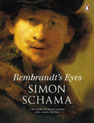 Rembrandt's Eyes book