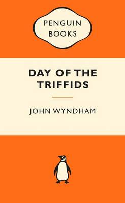 Day of the Triffids book
