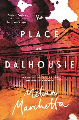 The Place on Dalhousie book