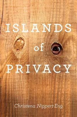Islands of Privacy book