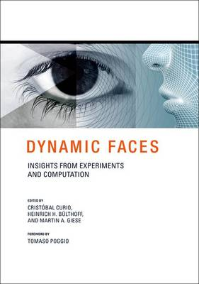 Dynamic Faces by Cristobal Curio