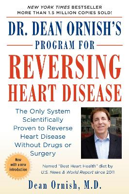 Reversing Heart Disease (Ballantne) by Dean Ornish
