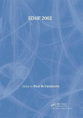 Edhf 2002 by Paul M. Vanhoutte