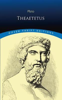 Theaetetus book