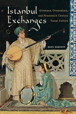 Istanbul Exchanges book