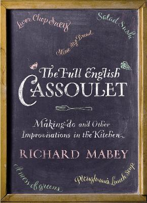 Full English Cassoulet book