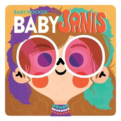 Baby Janis: A Book about Nouns book