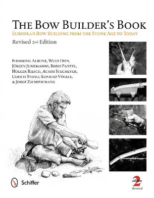The Bow Builder's Book by Flemming Alrune