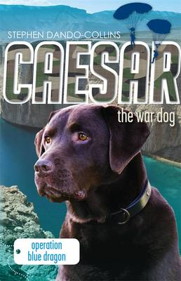 Caesar the War Dog 2 book