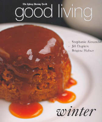 Epicure Winter by Cecily Gayford