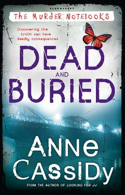 Dead and Buried book