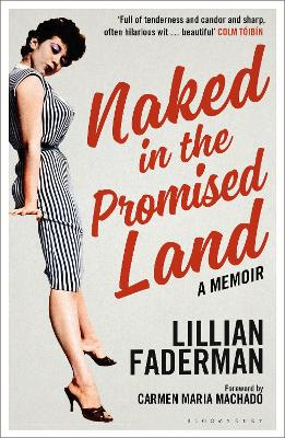 Naked in the Promised Land: A Memoir book