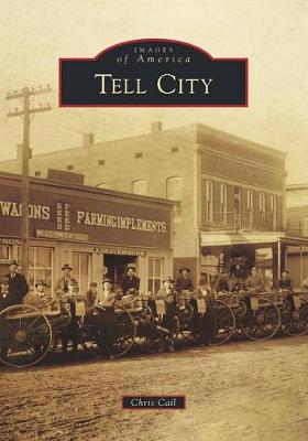 Tell City by Chris Cail