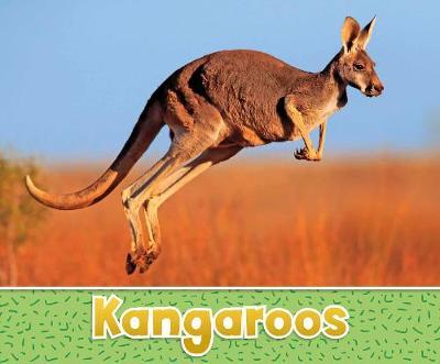 Kangaroos book