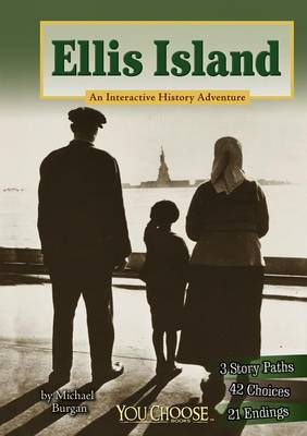Ellis Island by Burgan, Michael