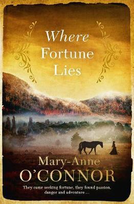 Where Fortune Lies book