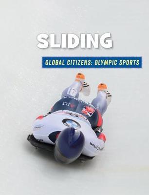 Sliding by Ellen Labrecque