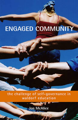 Engaged Community by Jon McAlice
