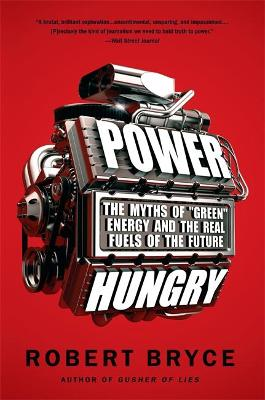 Power Hungry by Robert Bryce