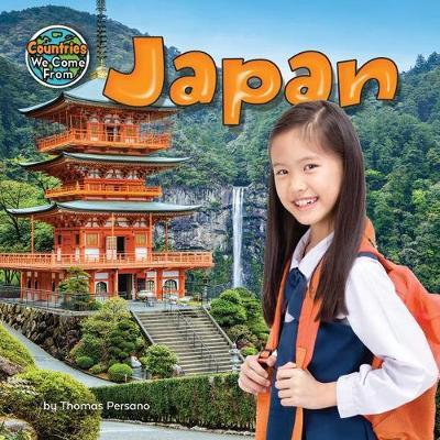 Japan by Thomas Persano