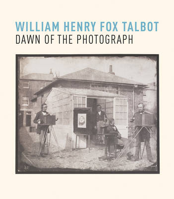 William Henry Fox Talbot by Russell Roberts