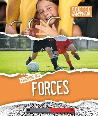 Figuring Out Forces by Robin Twiddy