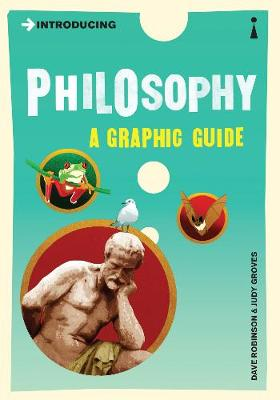 Introducing Philosophy by Dave Robinson