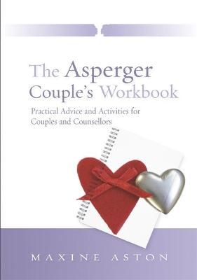 Asperger Couple's Workbook book