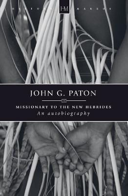 John G. Paton by James Paton