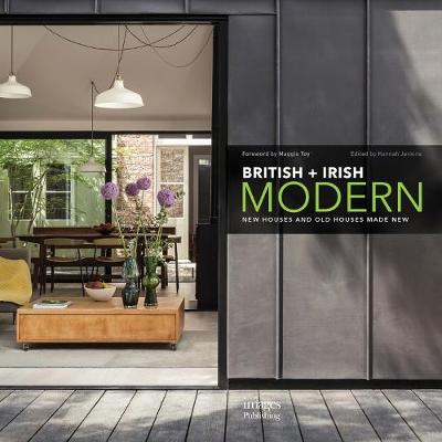 British + Irish Modern by Hannah Jenkins