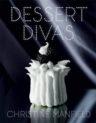 Dessert Divas book