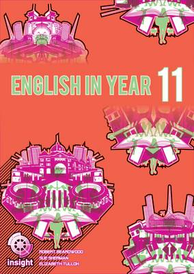 English in Year 11, 2nd Edition by Sue Sherman