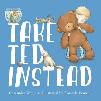 Take Ted Instead book