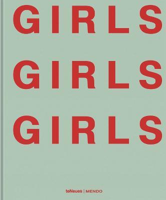 Girls, Girls, Girls by ,Ghislain Pascal