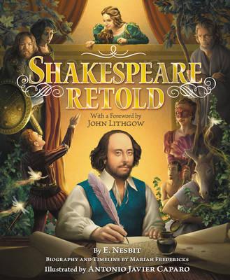 Shakespeare Retold by E. Nesbit