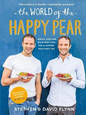 World of the Happy Pear book