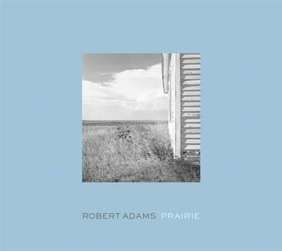 Prairie by Robert Adams