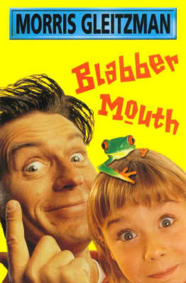 Blabber Mouth book