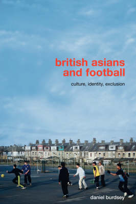 British Asians and Football book