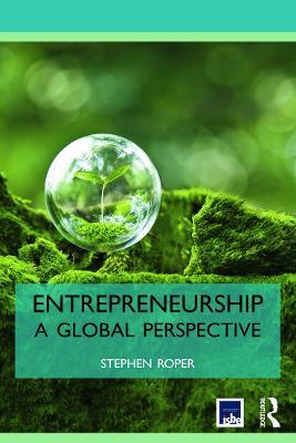 Entrepreneurship by Stephen Roper