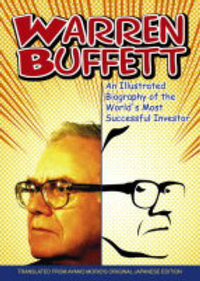 Warren Buffett by Ayano Morio