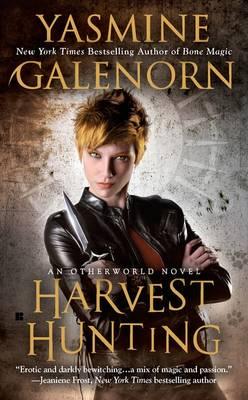 Harvest Hunting by Yasmine Galenorn