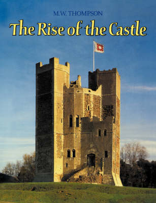 Rise of the Castle book