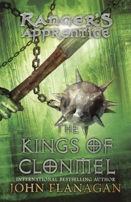 The Kings of Clonmel by John Flanagan