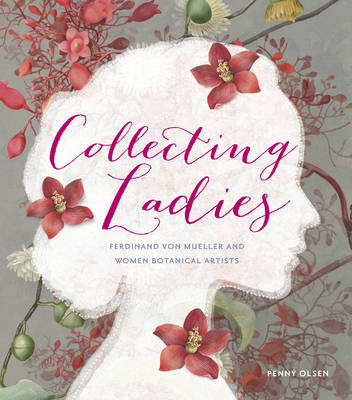 Collecting Ladies by Penny Olsen