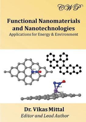 Functional Nanomaterials and Nanotechnologies by Vikas Mittal